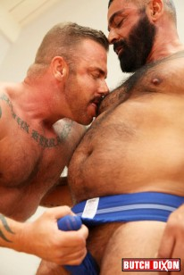 Pete Finland And Tom Colt from Butch Dixon