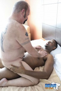 Jay Watson And Harley James from Bear Films