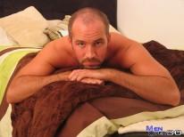 Dane from Men Over 30