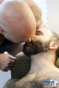 Daddy Lucas And Machael Johns from Bear Films