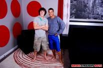 Kaden And Paul Flip from Broke Straight Boys
