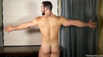 Jaxton Wheeler from The Guy Site