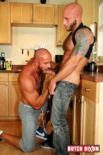 Drake And Matt from Butch Dixon
