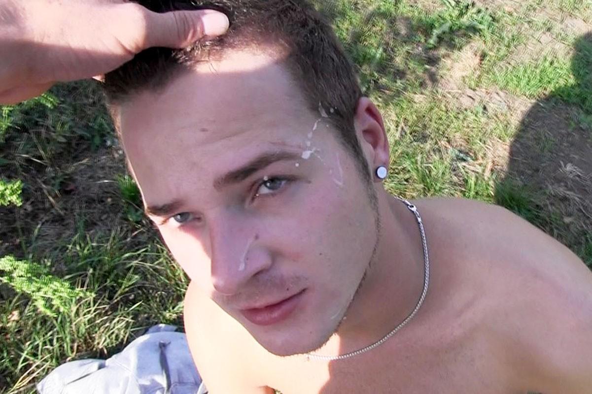 Gay hunter czech