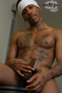 Sexy Shawty from Thug Boy