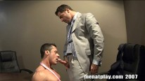 The Boardroom Files from Men At Play