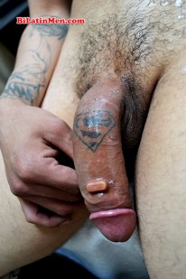 Terco from Bi Latin Men