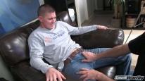 Blowing Eli from Spunk Worthy