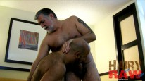 Lance And Latin from Hairy And Raw