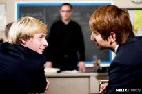 Helix Academy 3 Detention from Helix Studios