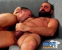 Jon And Tank from Bear Films