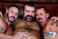 Dale Matt And Mike from Bear Films
