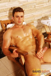 Marchelo from Bang Bang Boys