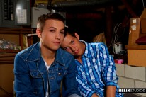 Kissing Cousins from Helix Studios