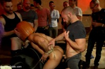 Ray Han And Adam Herst from Bound In Public