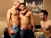 Antonio Bruno Tagteam Michael from Bang Bang Boys