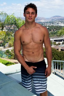 Ryder from Sean Cody
