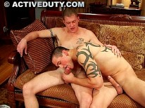 Dj And Domenic from Active Duty