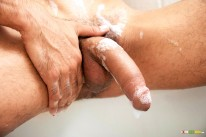 Nothing Like A Clean Cock from Extra Big Dicks