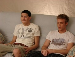 Billy And Taylor from Broke Straight Boys