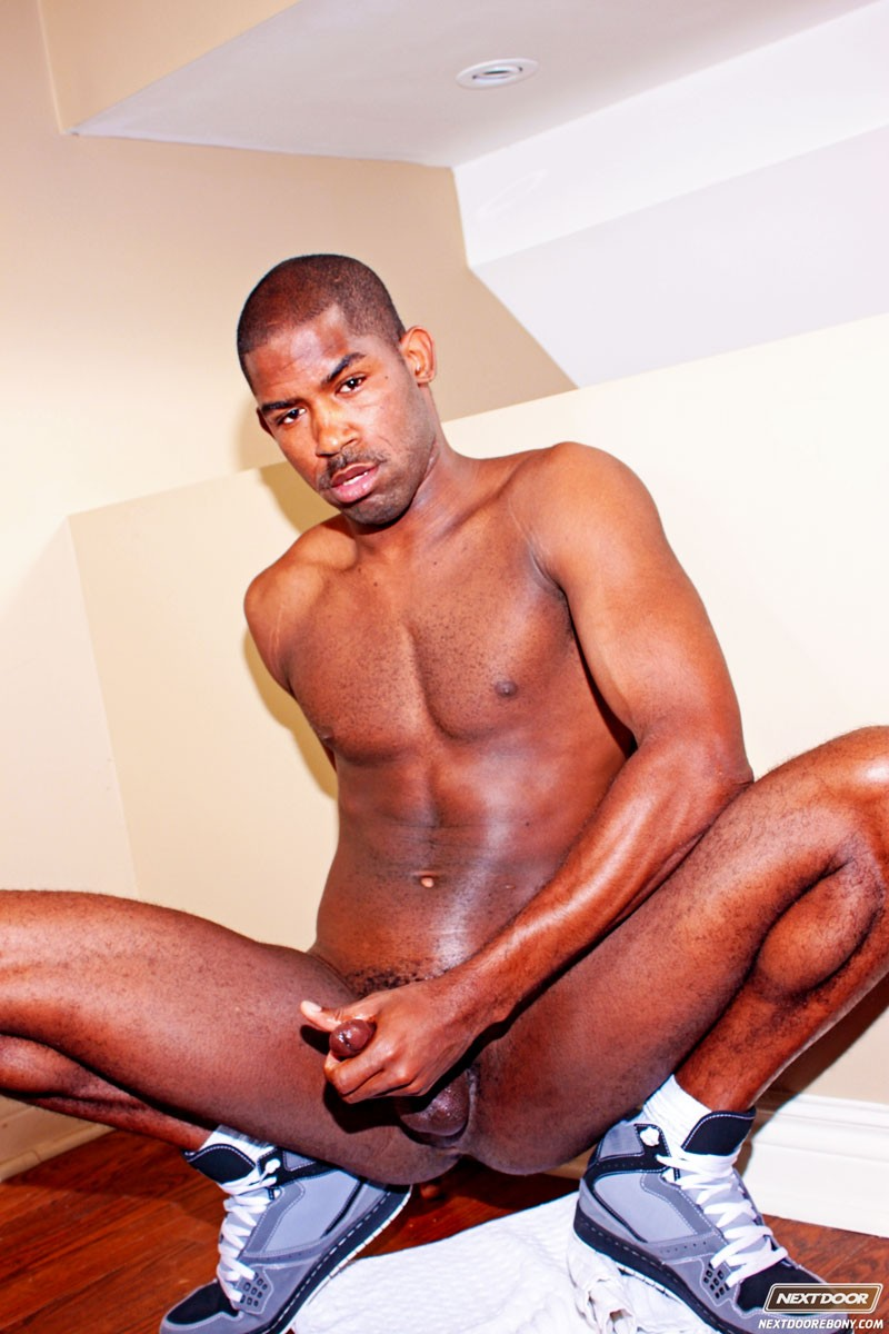 Naked ebony men pics picture 824
