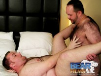 Bama Cub And Randy Cox from Bear Films