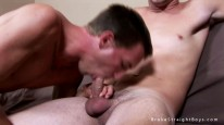 Jimmy And Colin from Broke Straight Boys