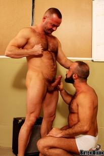 Albert And U John from Butch Dixon