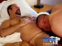 Matt Taggert And Rod Allen from Bear Films