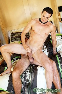 Colt And Thomas from Active Duty