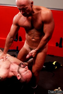 Cristian And Max from Butch Dixon