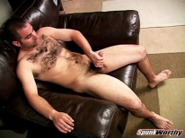 Vince Cums Back from Spunk Worthy