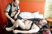 Tom Forrest And Jack Redford from Hairy And Raw