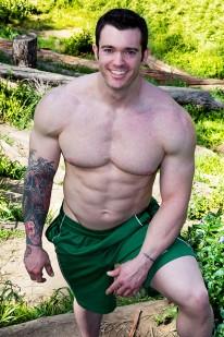 Vaughn from Sean Cody