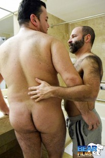 Troy And Machael from Bear Films