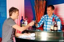 Bar Boys from Next Door Buddies
