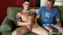 Drew And Robby Oral from Active Duty
