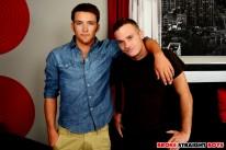 Ian And Romeo from Broke Straight Boys