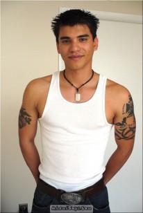 Richard from Miami Boyz