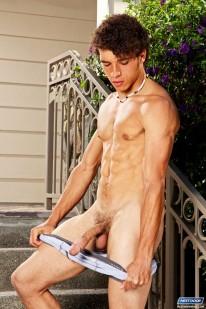 Austin Merrick from Next Door Male