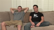 Harley And Claude from Sean Cody