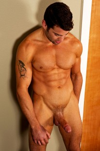 Harris from Sean Cody