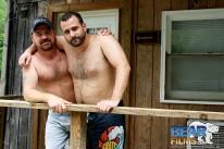 Lobo Al And Fran from Bear Films