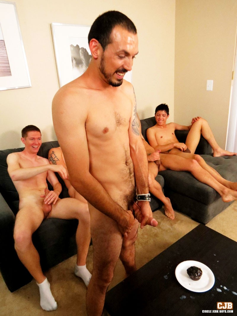 Circle jerk boys porn movies — pic 2