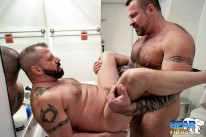 Cooper Hill And Marc Angelo from Bear Films