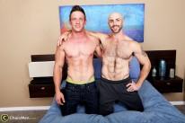 Gavin Sevin And Tatum from Chaos Men