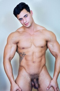Young Muscle from The Guy Site