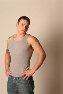 Clark from Next Door Male
