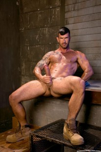 Hung Americans Part 1 from Raging Stallion
