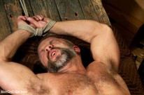 Dirk Caber from Men On Edge